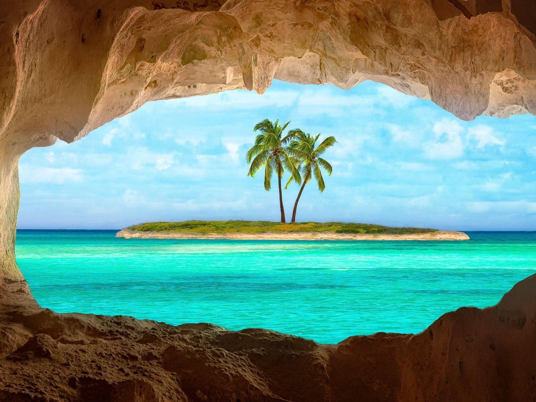 Egy nap szigete