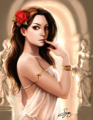 myAphrodite