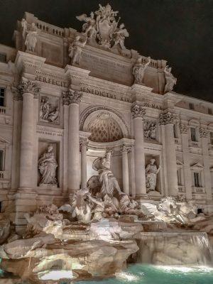 Róma hűse
