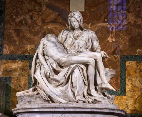 A szobrász